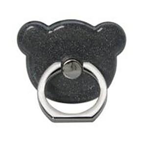 billige Telefonholder-Skrivebord Monter stativholder Ringholder Justerbar / 360 ° rotasjon Metall Holder