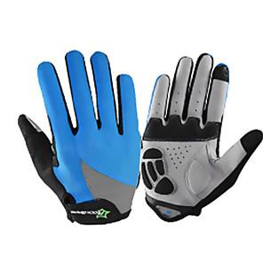 ieftine Părți Motociclete & ATV-ROCKBROS Deget Întreg Unisex Mănuși Motociclete Fibră nylon Ecran tactil / Respirabil / Rezistent la uzură