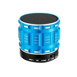 ieftine Boxe-S28 Exterior / Difuzor Bluetooth / Standby Lung Bluetooth 4.0 USB Subwoofer Negru / Rosu / Albastru