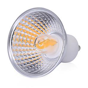 ieftine Spoturi LED-YWXLIGHT® 1 buc 5 W Spoturi LED 500 lm GU10 MR16 1 LED-uri de margele COB Intensitate Luminoasă Reglabilă Alb Cald Alb Rece Alb Natural 220-240 V 110-130 V
