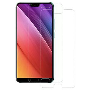 ieftine Audio & Video-HuaweiScreen ProtectorHuawei Honor 10 9H Duritate Ecran Protecție Față 2 buc Sticlă securizată