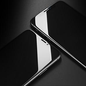 ieftine Cititor Carduri-AppleScreen ProtectoriPhone XR High Definition (HD) Ecran Protecție Față 1 piesă Sticlă securizată