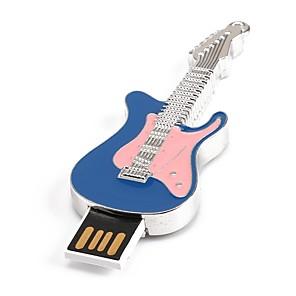 ieftine Audio & Video-1GB Flash Drive USB usb disc USB 2.0 MetalPistol Neregulat Stocare Wireless CS20112