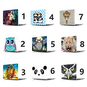 """povoljno MacBook Pro 15"""" maske-MacBook Slučaj Pas / Životinja / Panda PVC za New MacBook Pro 15"""" / New MacBook Pro 13"""" / MacBook Pro 15"""""""