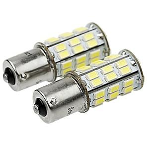 hesapli Gündüz Yanan Işıklar-SENCART 2pcs T20(7440,7443) / 3156 / 3157 Motorsiklet / Araba Ampul 20 W SMD 5630 800-1200 lm 42 LED / Halojen Sis Işıkları / Güzdüz Çalışma Işığı / Dönüş Sinyali Işığı Uyumluluk