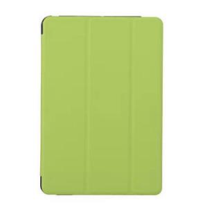 ieftine Carcase iPad-Maska Pentru Apple iPad Mini 5 / iPad nou de aer (2019) / iPad Air Cu Stand / Întoarce / Origami Carcasă Telefon Mată / Floare Greu PU piele / iPad Pro 10.5 / iPad 9.7 (2017)