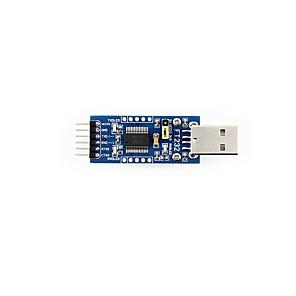ieftine Părți Motociclete & ATV-waveshare ft232 usb uart board (tip a) USB pentru a uart soluție cu usb tip un conector