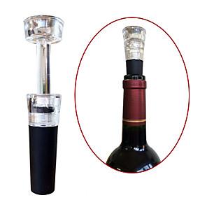 ieftine Produse de Bar-Vacuum de vin dop de bere șampanie de sticlă sigilat dop umplere pompă