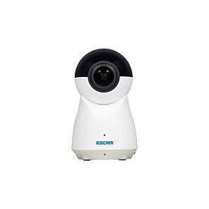ieftine Cercei-escam ESCAM QP720 2 mp Camera IP Interior A sustine 128 GB