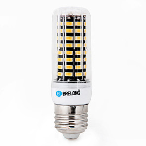 povoljno LED klipaste žarulje-1pc 15 W LED klipaste žarulje 1200-1500 lm E26 / E27 T 80 LED zrnca SMD 5733 Ukrasno Toplo bijelo Hladno bijelo 220-240 V / 1 kom. / RoHs