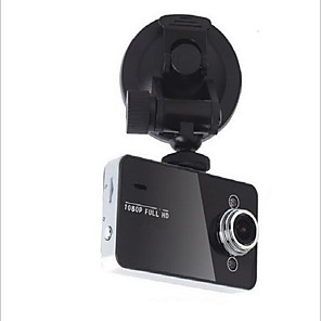 ieftine Role Pescuit-640 x 480 / 1280 x 720 / 1920 x 1080 Mini / LED vedere nocturnă / Detectare mișcare Car DVR 140 Grade Unghi larg 2 MP 2.7 inch / 2.2 inch Dash Cam cu Vedere nocturnă / Detector de Mișcare / Difuzor