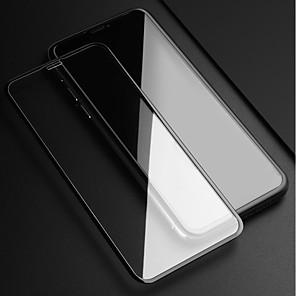 povoljno Zaštitne folije za Samsung-AppleScreen ProtectoriPhone XS Visoka rezolucija (HD) Prednja zaštitna folija 1 kom. Kaljeno staklo