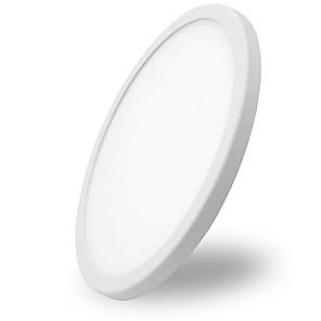 ieftine Becuri LED Glob-lungime ultra-subțire condus interior 20w rotund lumina de jos 1 buc