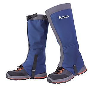 ieftine Îmbrăcăminte de Drumeții-Schi Gaiter Bărbați / Pentru femei Rezistent la Vânt / Impermeabil Snowboard Nailon Camping & Drumeții / Schiat / Sporturi de Iarnă Toamnă / Iarnă
