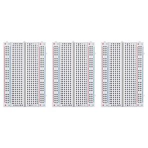 ieftine Conectoare & Terminale-3pcs 400 de cravată pentru pâine de zmeură și arduino