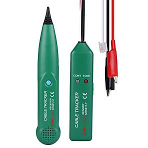 ieftine Multimetre Digitale & Osciloscoape-vizor ms6812 telefon telefon cablu de rețea cablu tester linie tracker nou