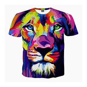 b3fe510f8e68 Μη Διαθέσιμο. Ανδρικά Μεγάλα Μεγέθη T-shirt ...
