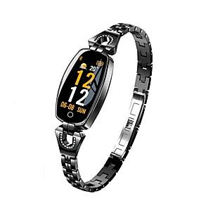 ieftine Smart Wristbands-BoZhuo H8 Dame Brățară inteligent Android iOS Bluetooth Sporturi Rezistent la apă Monitor Ritm Cardiac Măsurare Tensiune Arterială Calorii Arse Pedometru Reamintire Apel Sleeptracker Memento sedentar