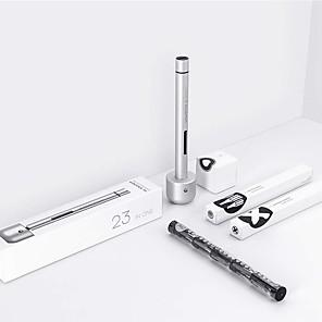 voordelige Originele LED-lampen-Nieuwste wowstick 1p pro mini draadloze elektrische schroevendraaier voor telefoon xbox rc speelgoed camera precieze reparatie tool 1/8 inch bits