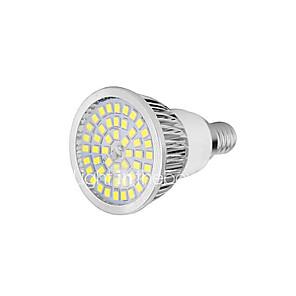 ieftine Lasere-YWXLIGHT® 1 buc 7 W Spoturi LED 720 lm E14 GU10 E26 / E27 48 LED-uri de margele SMD 2835 Alb Cald Alb Rece 85-265 V / 1 bc / RoHs