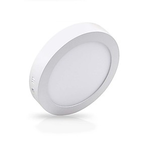 ieftine Becuri LED Plafon-zdm 12w 1000lm suprafata mount condus plafon lumina rotund plat condus plafon iluminant rece alb cald alb ac85-265v birou sufragerie / sufragerie comerciale
