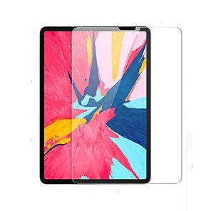 ieftine Tastaturi iPad-AppleScreen ProtectoriPad Pro 11'' 9H Duritate Ecran Protecție Față 1 piesă Sticlă securizată