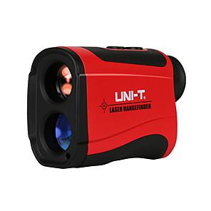 ieftine Audio & Video-UNI-T LM1500 5M~1500M telemetre cu laser Anti Praf / Mâner Pentru Activități Sportive de Exterior / pentru măsurători în aer liber