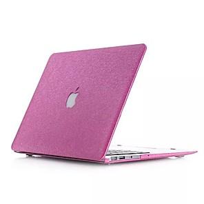 "povoljno MacBook Air 13"" maske-MacBook Slučaj Jednobojni PVC za New MacBook Pro 15"" / New MacBook Pro 13"" / New MacBook Air 13"" 2018"