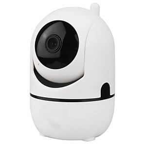 ieftine Ceasuri Damă-didseth® did-n570-13 1.3 mp wireless IP camera h.265 cmos zoom interior cu două căi de stocare audio cloud acces la distanță acasă suport pentru camera de securitate 128 gb
