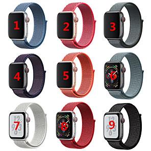 povoljno Apple Watch remeni-traka za satove za jabučne satove serije 4/3/2/1 naramenica za sportske trake za jabuke