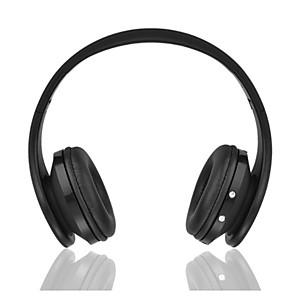 ieftine Kulaklık Aksesuarları-COOLHILLS nx-8252 Căști pentru ureche Bluetooth4.1 Bluetooth 4.1 Pliabil Stereo Călătorii și divertisment