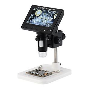 HVX USB mikroskop 1000x Undersøkelse Enkel å betjene