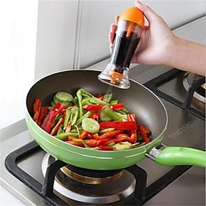 ieftine Cutii Depozitare Bucătărie-1 buc Shakere & Mixere ABS + PC Uşor de Folosit