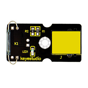 cheap Modules-Keyestudio EASY plug Reed Switch Module for Arduino Starter KS0118-1