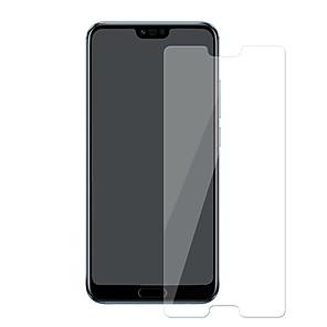 povoljno Zaštita zaslona za iPhone X-HuaweiScreen ProtectorHuawei Honor 10 9H tvrdoća Prednja zaštitna folija 1 kom. Kaljeno staklo