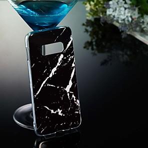 povoljno USB gadgeti-Θήκη Za Samsung Galaxy S9 / S9 Plus / S8 Plus Uzorak Stražnja maska Mramor Mekano TPU
