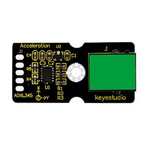 cheap Modules-Keyestudio EASY plug ADXL345 Three Axis Acceleration Module for arduino KS0128-1