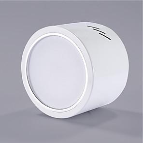 ieftine Becuri LED Plafon-1set 18 W 1200 lm 36 LED-uri de margele Ușor de Instalat Model nou Plafonieră Lumini LED Cabinet LED Tavan Alb Rece Alb Natural Alb 220-240 V Rezidențial Acasă / Birou Dormitor / CE