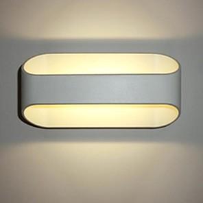 ieftine Abajure Perete-Model nou / Adorabil Modern contemporan Becuri de perete Interior Plastic Lumina de perete 85-265V 5 W