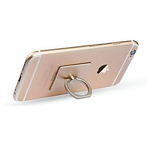 ieftine Suport Mobil-Birou Universal / Telefon mobil Suportul suportului de susținere Suport Inel Universal / Telefon mobil MetalPistol Titular