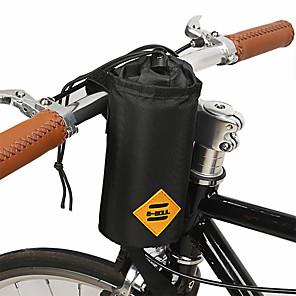 ieftine Lenjerie de corp și de bază Straturi-B-SOUL 1 L Genți Ghidon Bicicletă Portabil Purtabil Durabil Geantă Motor Terilenă Geantă Biciletă Geantă Ciclism Ciclism Exerciții exterior Bicicletă