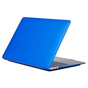 """ieftine Ustensile & Gadget-uri de Copt-MacBook Carcase Mată Plastic pentru MacBook Pro Retina kijelzős, 13 hüvelyk / MacBook Air 13-inch / Noul  MacBook Pro 13"""""""