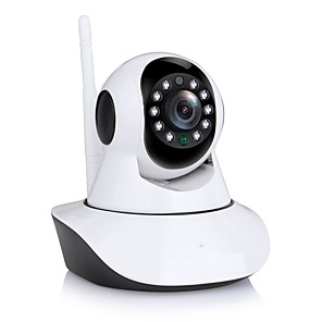 ieftine Papetărie-2 mp camera IP ptz detecție mișcare în interior zi noapte suport încorporat de boxe 64 gb