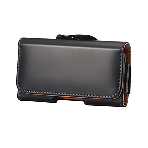Недорогие Универсальные чехлы и сумочки-4/5-дюймовый чехол для универсальной карты-держателя для талии