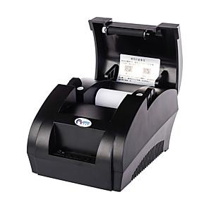 povoljno LED noćna rasvjeta-JEPOD JP-5890K USB Mali posao Termalni pisač 203 DPI