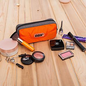 ieftine Carcase iPhone-Organizator Bagaj de Călătorie / Recipienti din plastic & Pungi cosmetice / Geantă Cosmetice Multifunctional / Capacitate Înaltă / Depozitare Călătorie Bagaj Nailon Informal / Voiaj / Călătorie