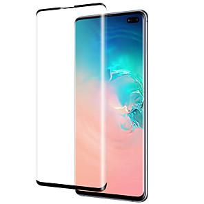 ieftine Protectoare Ecran de Samsung-Samsung GalaxyScreen ProtectorGalaxy S10 9H Duritate Ecran Protecție Întreg 1 piesă Sticlă securizată