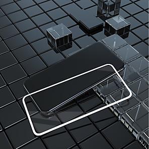 ieftine Puzzle-AppleScreen ProtectoriPhone XS Rezistent la Zgârieturi Ecran Protecție Față 1 piesă Sticlă securizată