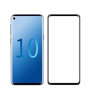 ieftine Protectoare Ecran de Samsung-Samsung GalaxyScreen ProtectorS High Definition (HD) Ecran Protecție Față 1 piesă Sticlă securizată