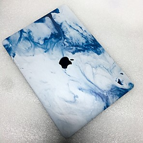 "povoljno MacBook Air 13"" maske-MacBook Slučaj Uljane slike PVC za New MacBook Pro 15"" / New MacBook Pro 13"" / New MacBook Air 13"" 2018"
